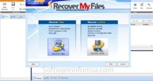 Recover My Files 6.3.2.2552