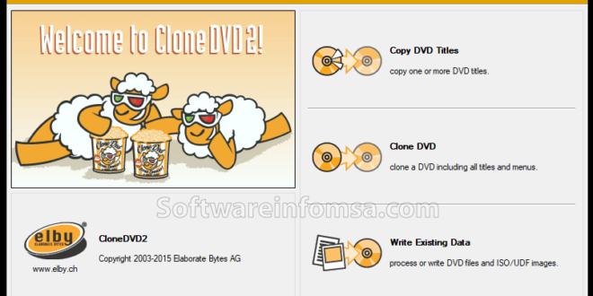 CloneDVD Review