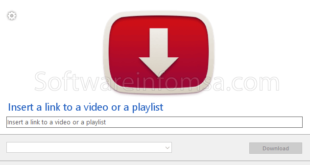 Ummy Video Downloader Review-Free Download For Windows