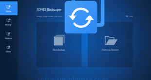 AOMEI Backupper Free Download