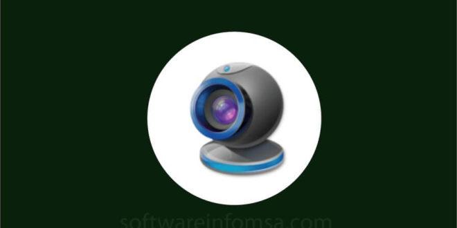 ArcSoft WebCam Companion Interface