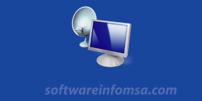 Remote Desktop Connection Manager Free Download