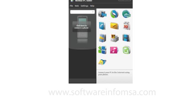 Nokia PC Suite Free Download