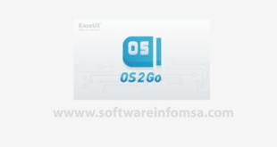 EaseUS OS2Go 1.0 Free Download